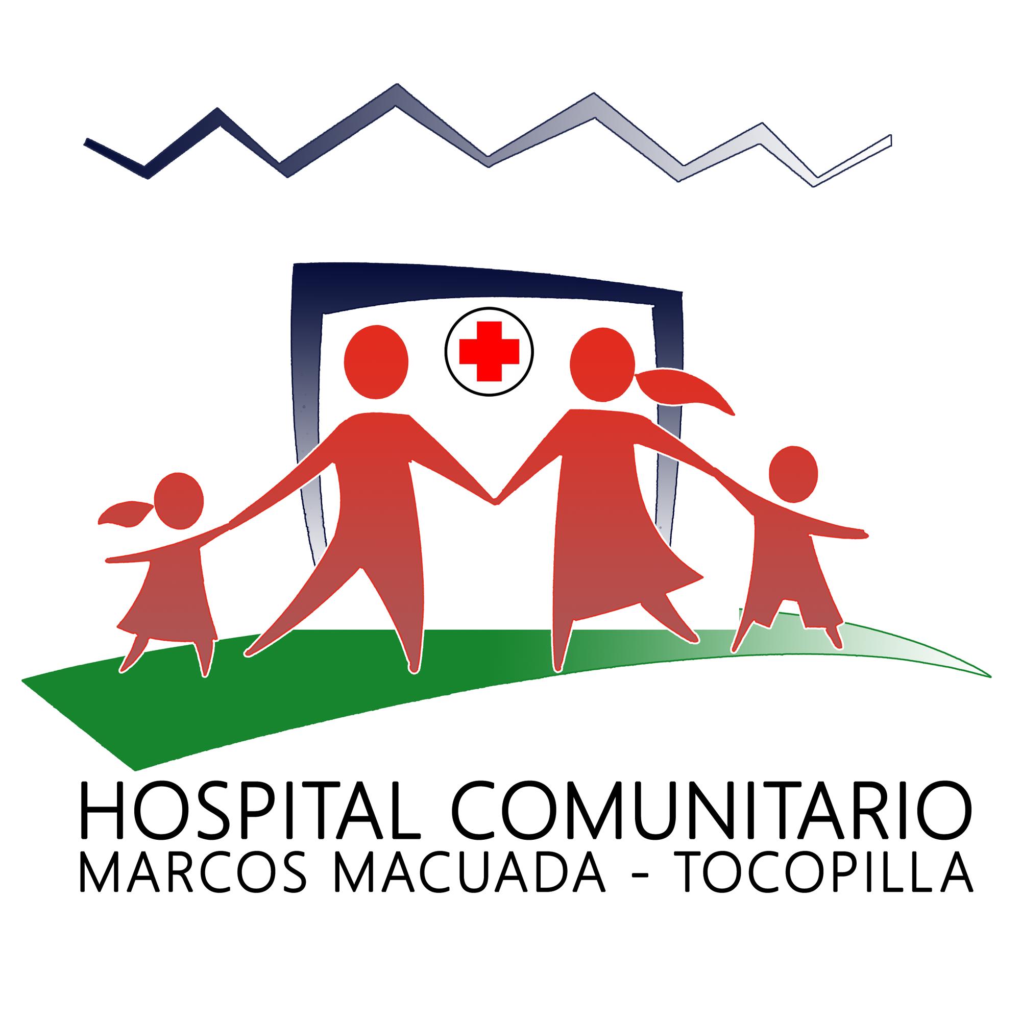 HOSPITAL MARCOS MACUADA YA TIENE LOGO - Hospital Tocopilla