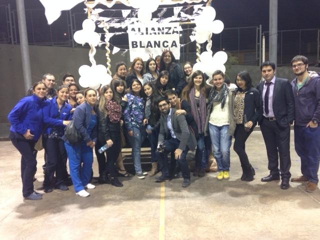 Alianza Blanca